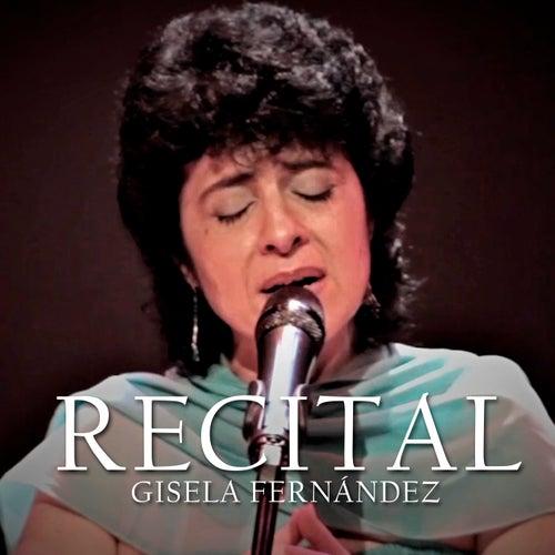 Recital de Gisela Fernández
