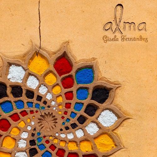 Alma by Gisela Fernández