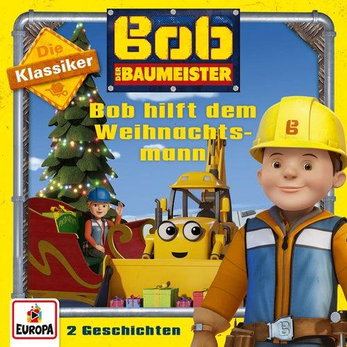Bob hilft dem Weihnachtsmann (Die Klassiker) von Bob der Baumeister