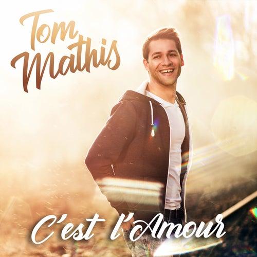 C'est l'Amour by Tom Mathis