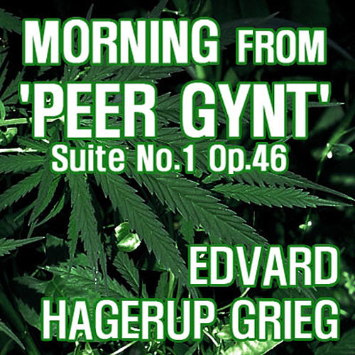 Grieg: Morning From 'Peer Gynt' Suite No.1 Op.46 de Edvard Grieg