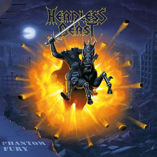 Phantom Fury von Headless Beast