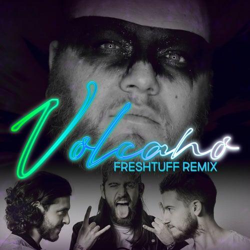 Volcano (Freshtuff Remix) de Enrique Ramil