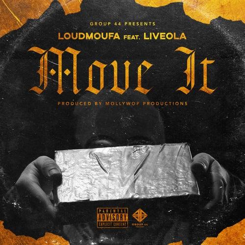 Move It de LoudMoufa