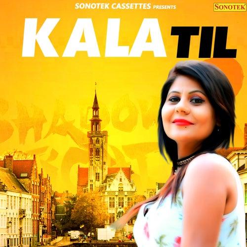 Kala Til - Single de Navii