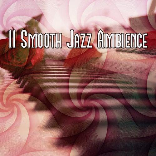 11 Smooth Jazz Ambience de Peaceful Piano