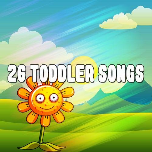 26 Toddler Songs de Canciones Para Niños