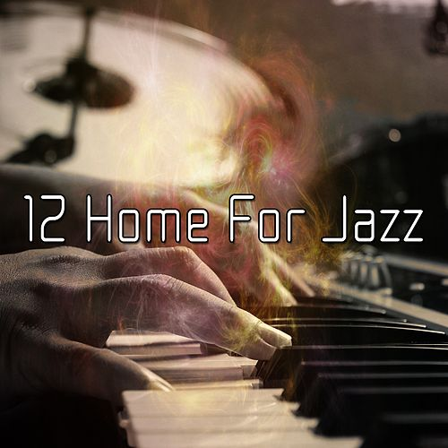 12 Home for Jazz by Bossa Cafe en Ibiza