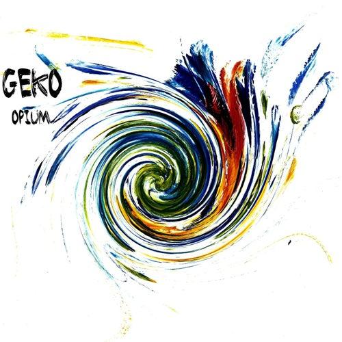 Opium by Geko