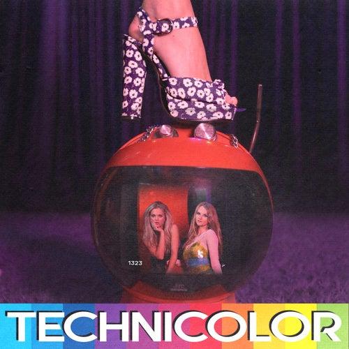 Technicolor by 1323