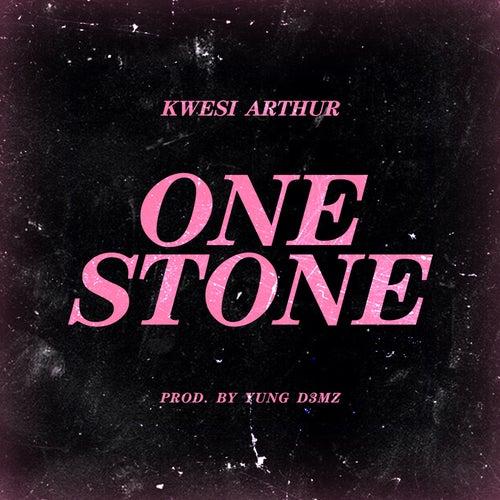 One Stone de Kwesi Arthur