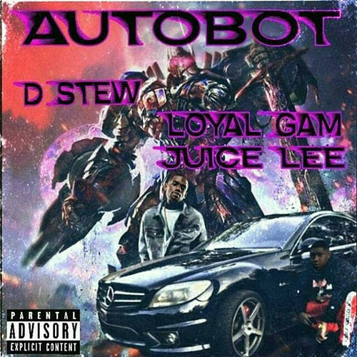 AutoBot by D.Stew