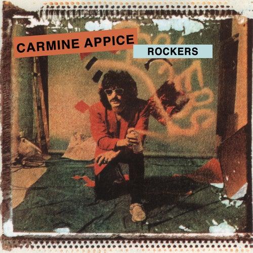 Rockers de Carmine Appice