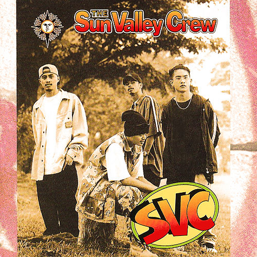 The Sun Valley Crew by Sun Valley Crew
