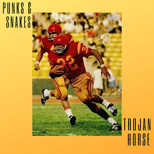 Trojan Horse by The Punks