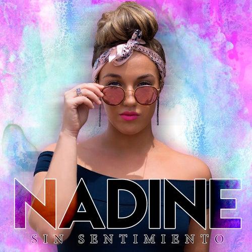 Sin Sentimientos von Nadine