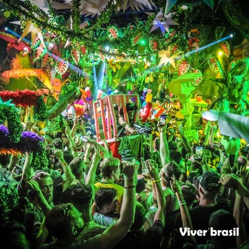 Viver Brasil de Ferrugem