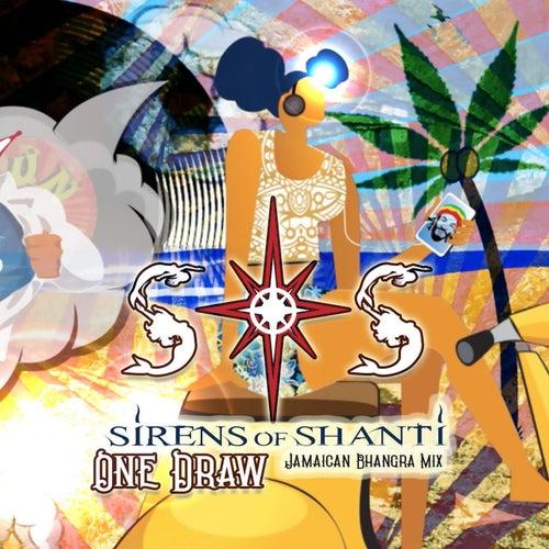 One Draw Jamaican Bhangra Mix de Sirens of Shanti