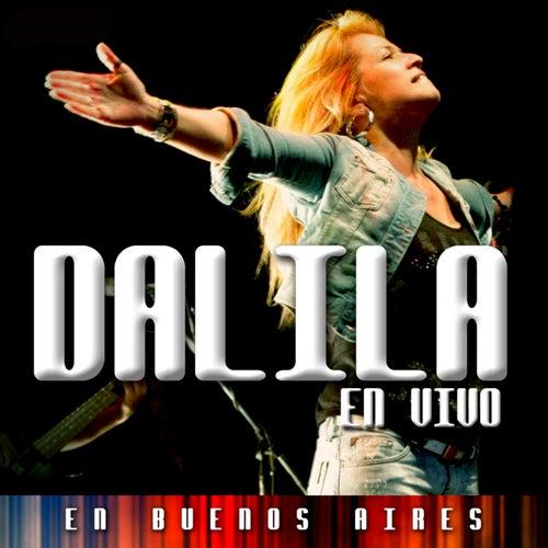 En Vivo en Buenos Aires by Dalila
