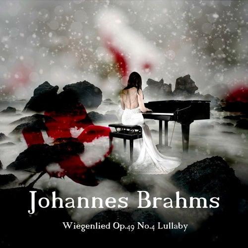 Wiegenlied, Op. 49 No.4 Lullaby de DigiClassic