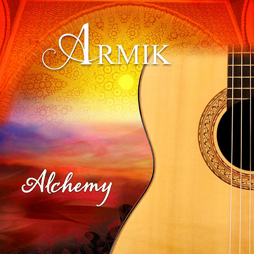 Alchemy by Armik