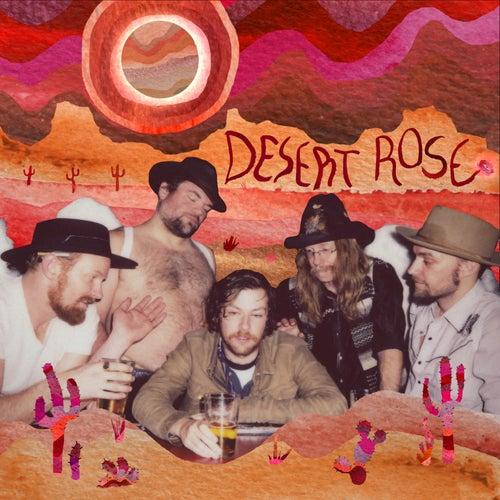 Desert Rose by TK