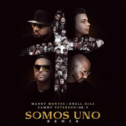 Somos Uno Remix von Manny Montes