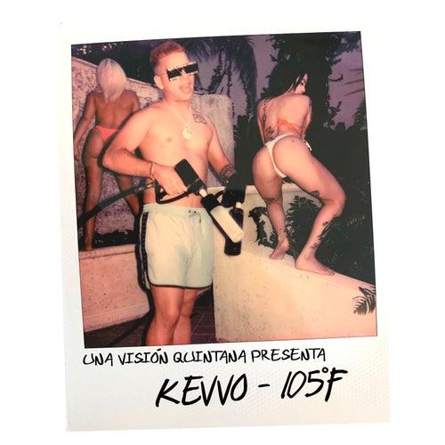 105 F de Kevvo