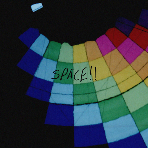 Space!! by Blake Ruby