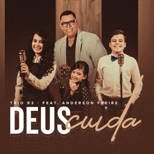 Deus Cuida (Playback) von Trio R3