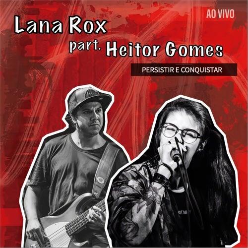 Persistir e Conquistar (Ao Vivo) by Luana Official