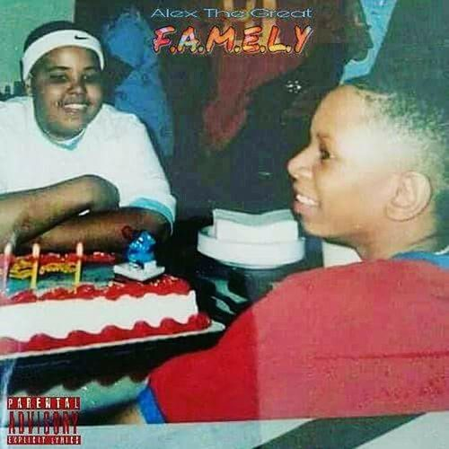 F.A.M.E.L.Y: The Father Song by Alex the Great
