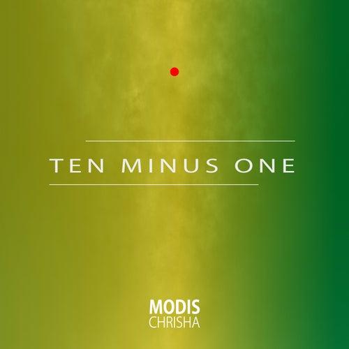 Ten Minus One von Modis Chrisha