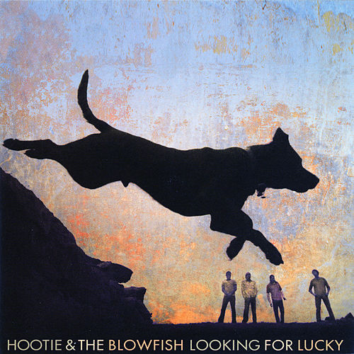 Looking for Lucky von Hootie & the Blowfish