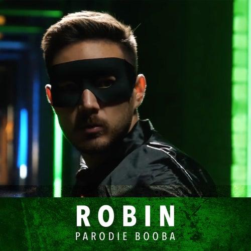 Batman vs Robin (Parodie BB Booba) de Hugo Roth Raza