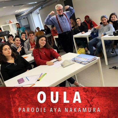 Oula (Parodie OULA Aya Nakamura) de Hugo Roth Raza