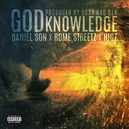 God Knowledge by Body Bag Ben