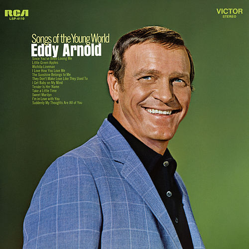 Songs of the Young World by Eddy Arnold