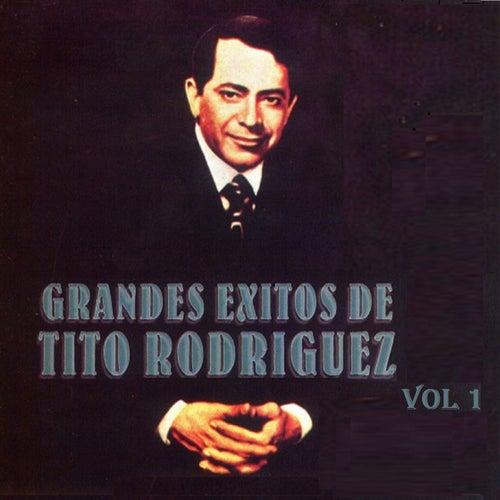 Grandes Exitos, Vol. 1 de Tito Rodriguez