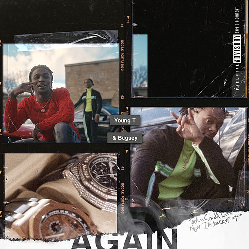 Again by Young T & Bugsey