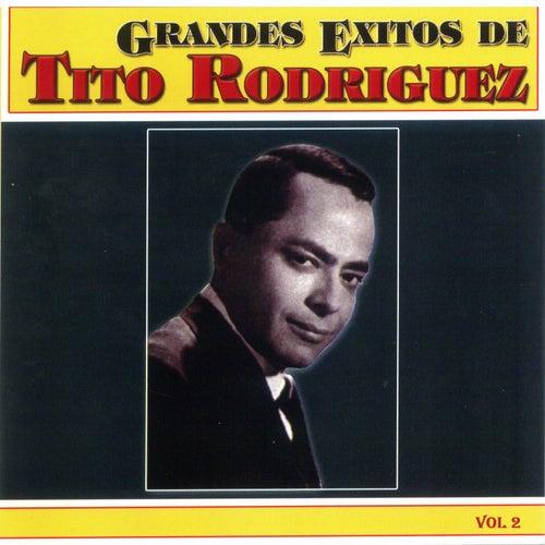 Grandes Exitos, Vol. 2 de Tito Rodriguez