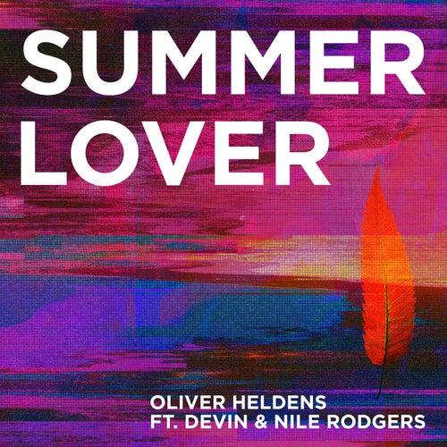 Summer Lover von Oliver Heldens