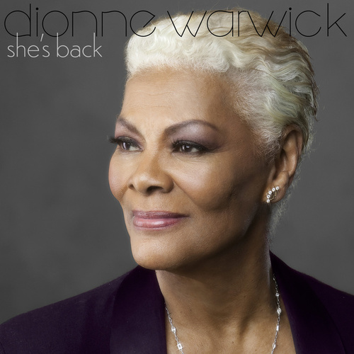 She's Back by Dionne Warwick