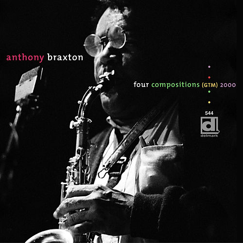 Four Compositions by Anthony Braxton