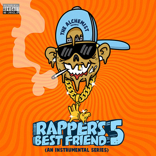 Rapper's Best Friend 5: An Instrumental Series de The Alchemist