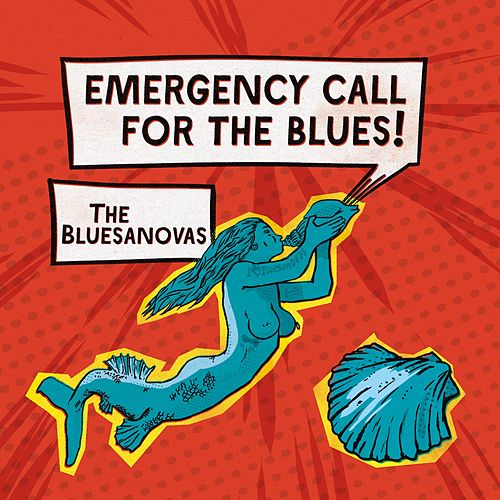 Emergency Call For the Blues by The Bluesanovas