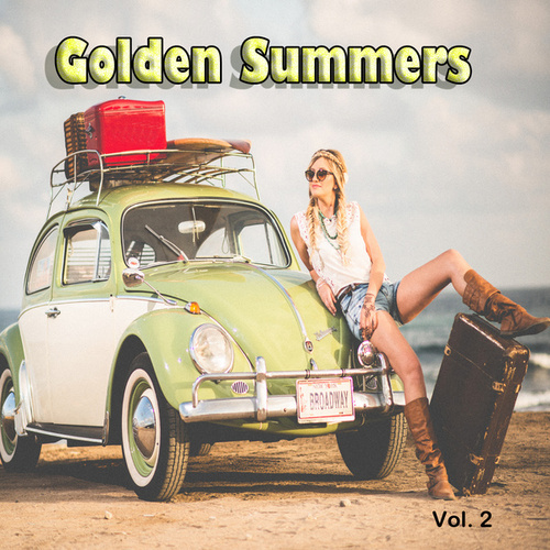 Golden Summers, Vol. 2 by Various Artists