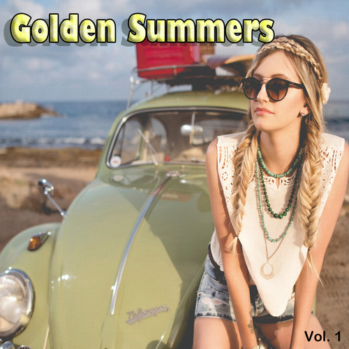 Golden Summers, Vol. 1 de Various Artists