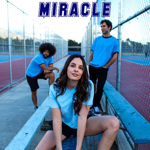 Miracle by Maddie Ross