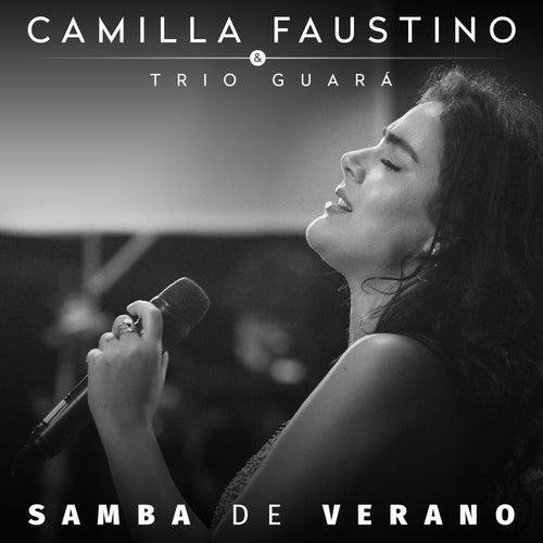 Samba de Verano by Camilla Faustino